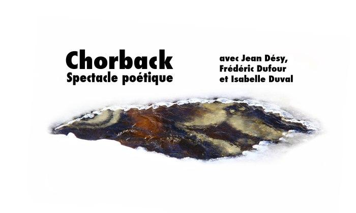 Chorback